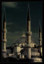 """""""Sultan Ahmet Camii"""""""