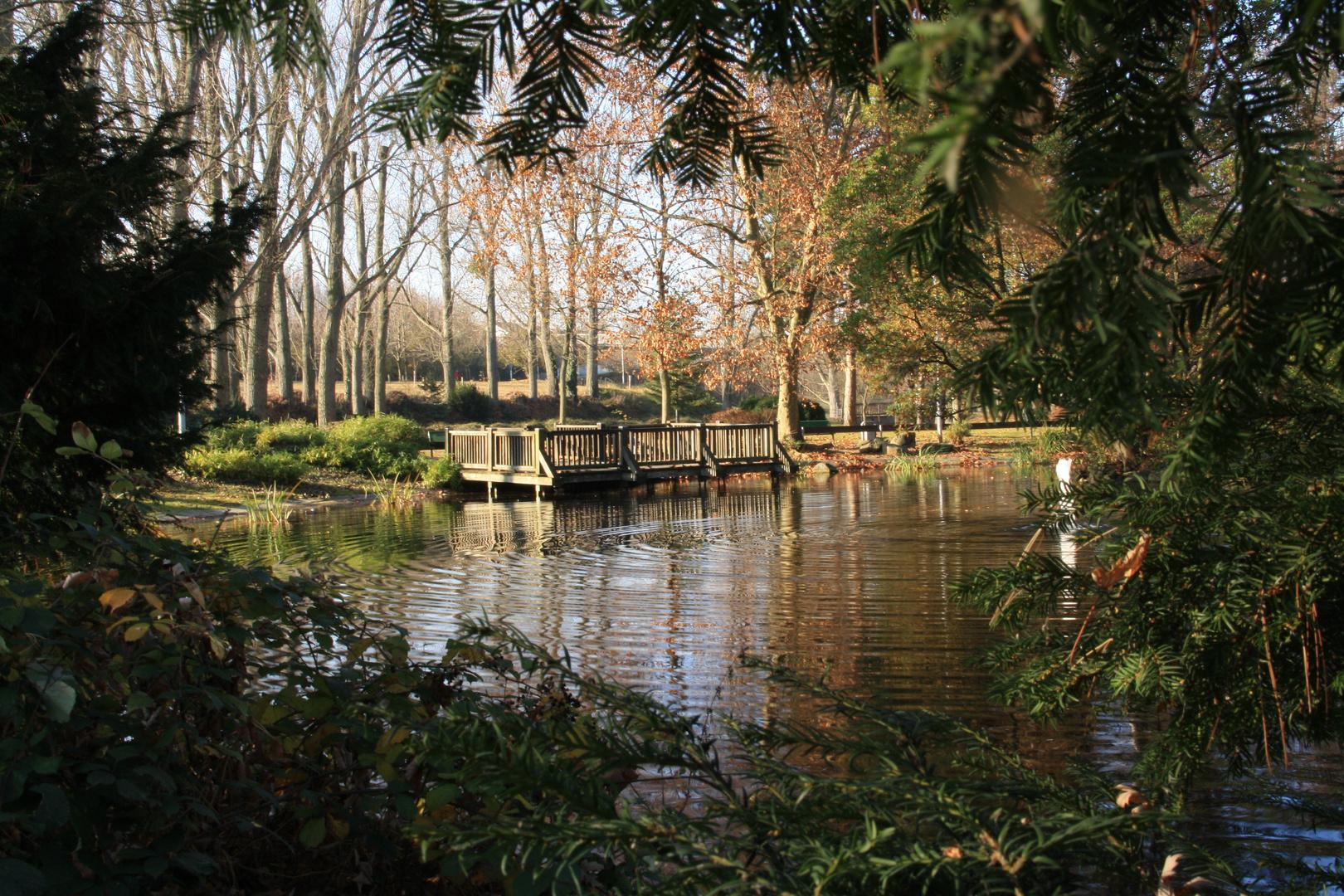 Sulzbacher Park