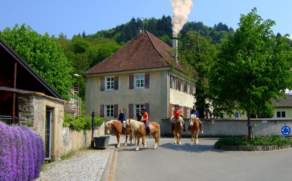 Sulzburg im Markgräflerland Südbaden