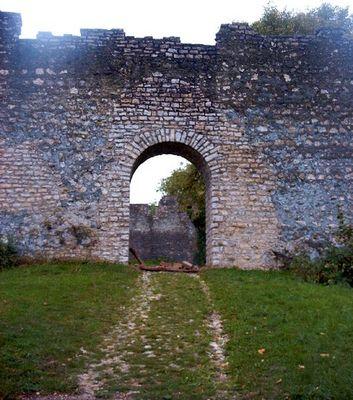 Sulzburg Tor