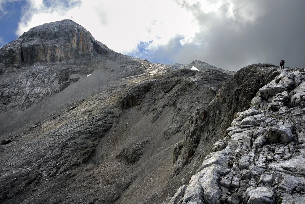 Sulzfluh (2818 m)