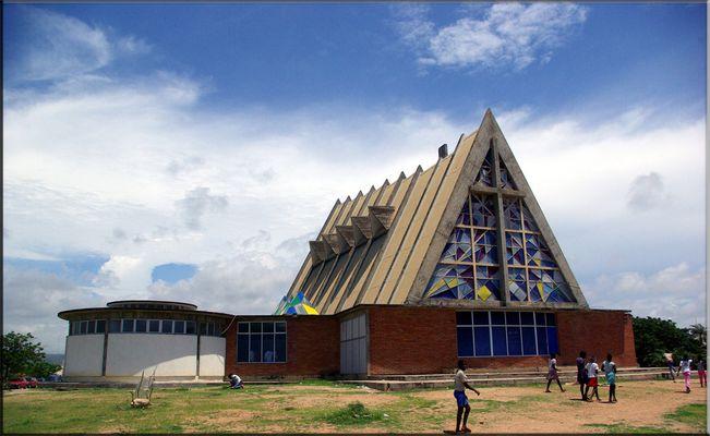 SUMBE- ANGOLA