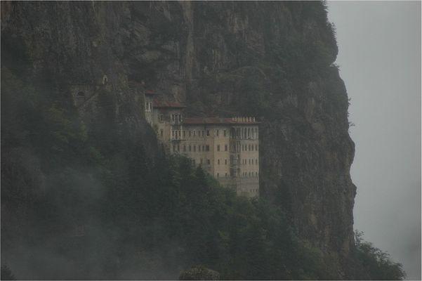 SUMELA Monastery,2