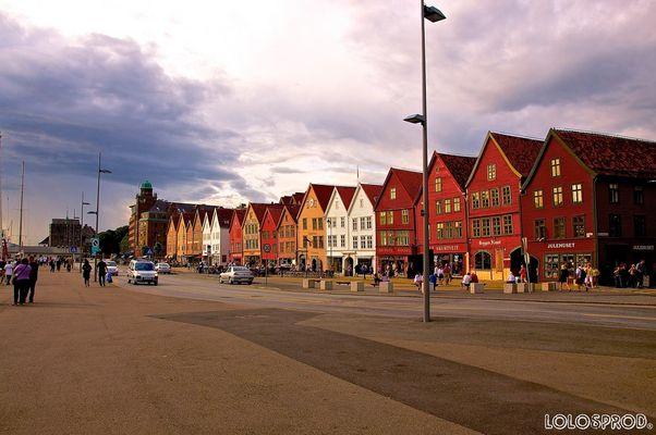 Summer Bergen II