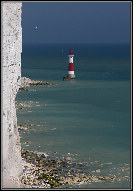 Summer in Sussex