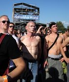 Summer in the City 2 - Sziget-Festival Budapest