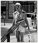 Summer in the City....und nicht nur die Mädels lieben es bauchfrei