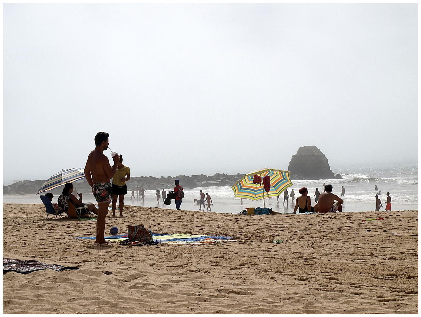 Summer - Praia da Rocha III