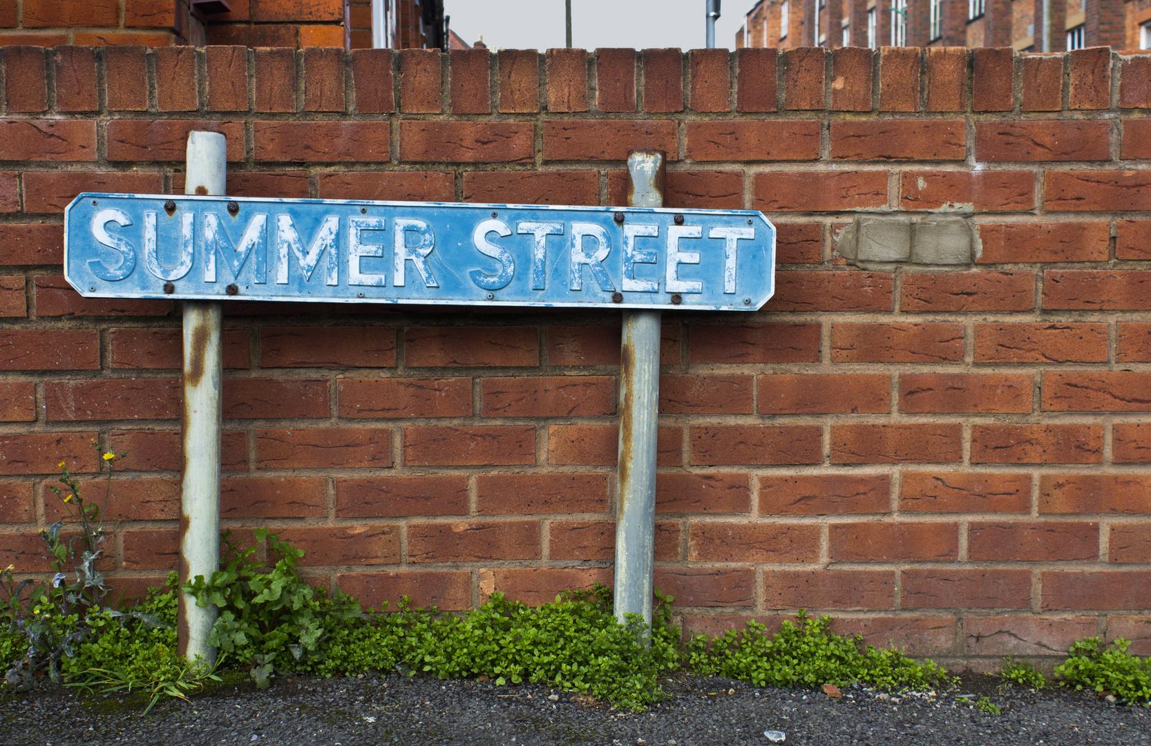 SUMMER STREET REDDITCH