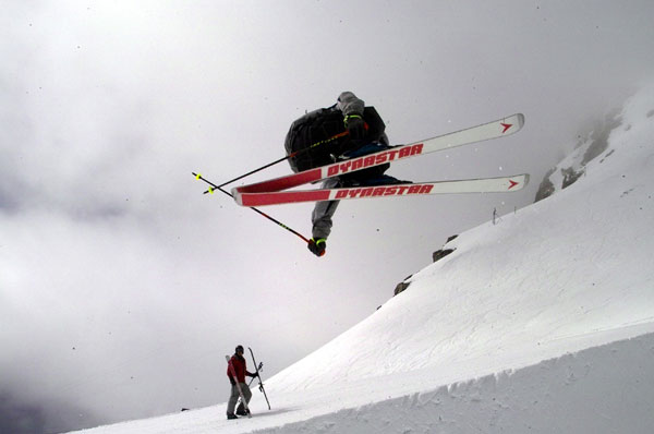 Summercamp Zugspitze