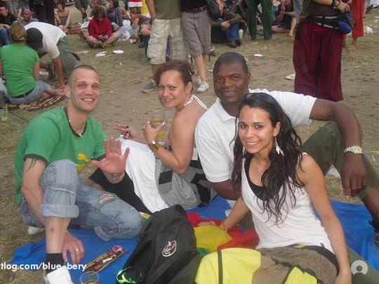 Summerjam 09