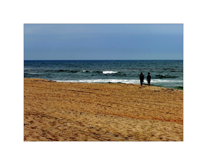 summer's end II