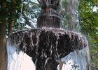 Summertime (5) - Detail des Springbrunnens auf der Pfaueninsel