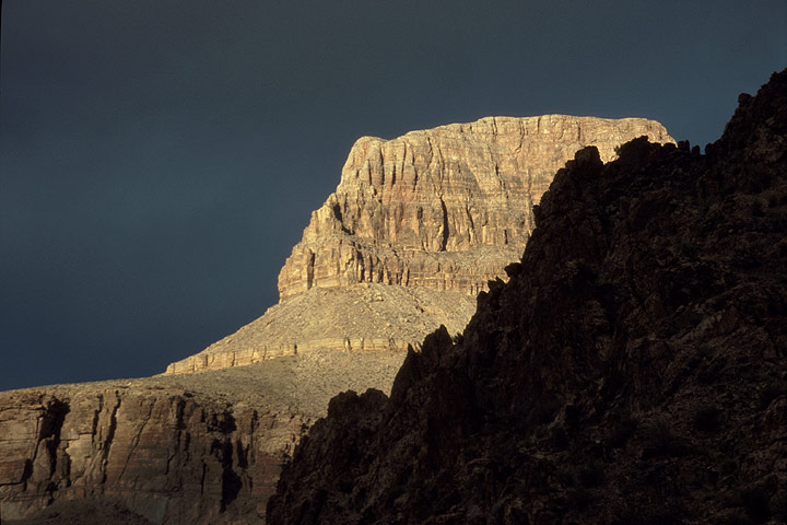 Sumner Butte, Grand Canyon