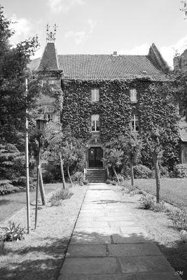 Sumpfburg Oebisfelde