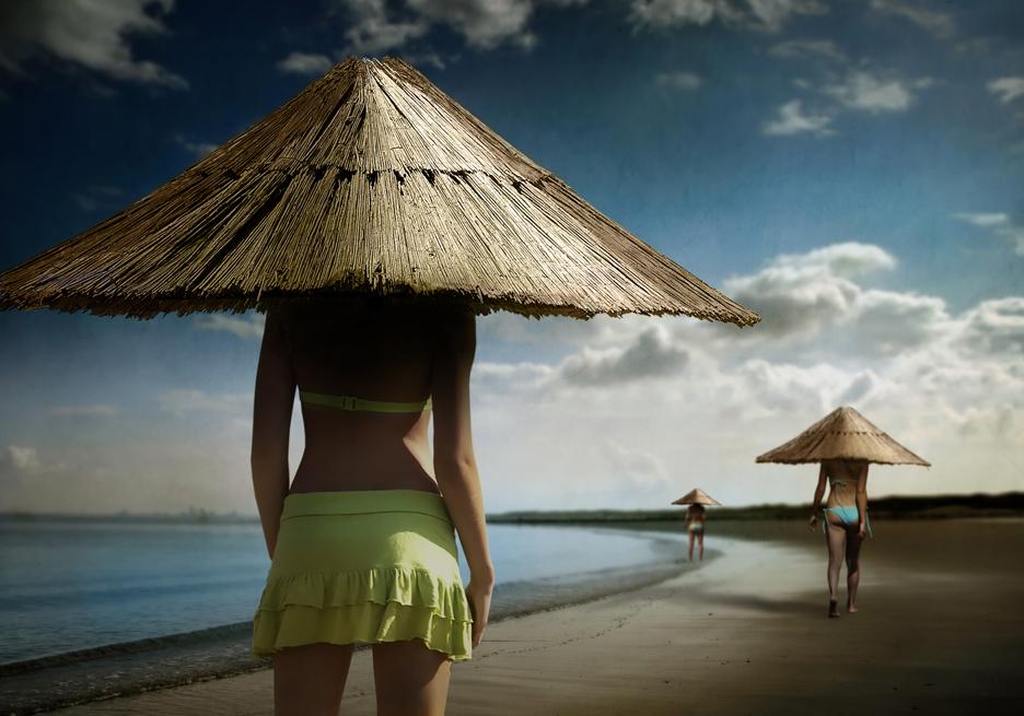 Sun Bay watch.