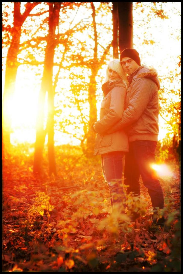 sun couple