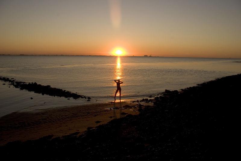 """Sun of Eastfriesland """"die zweite"""""""