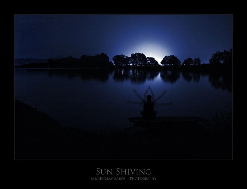Sun Shivin'
