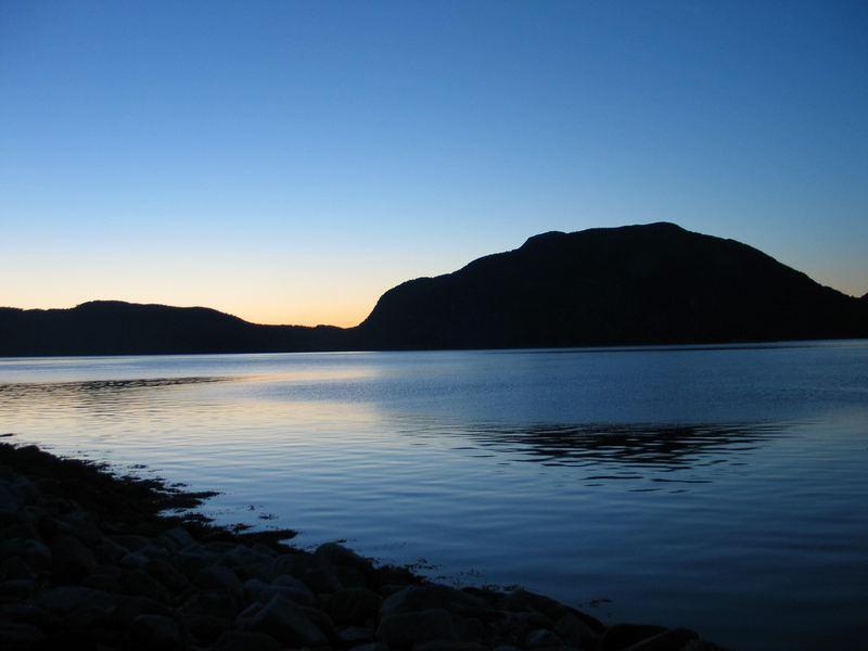 Sundalfjord