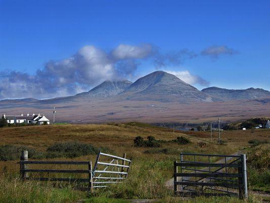 Sunday on Islay