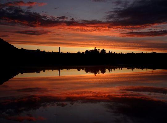 Sundown 1