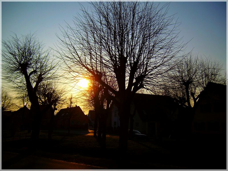 - sundown -