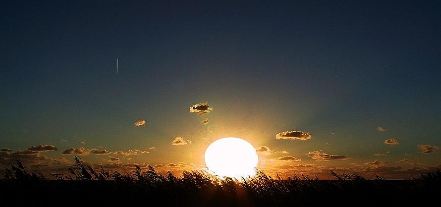 """Sundown auf """"nordfriesich"""" (6)"""