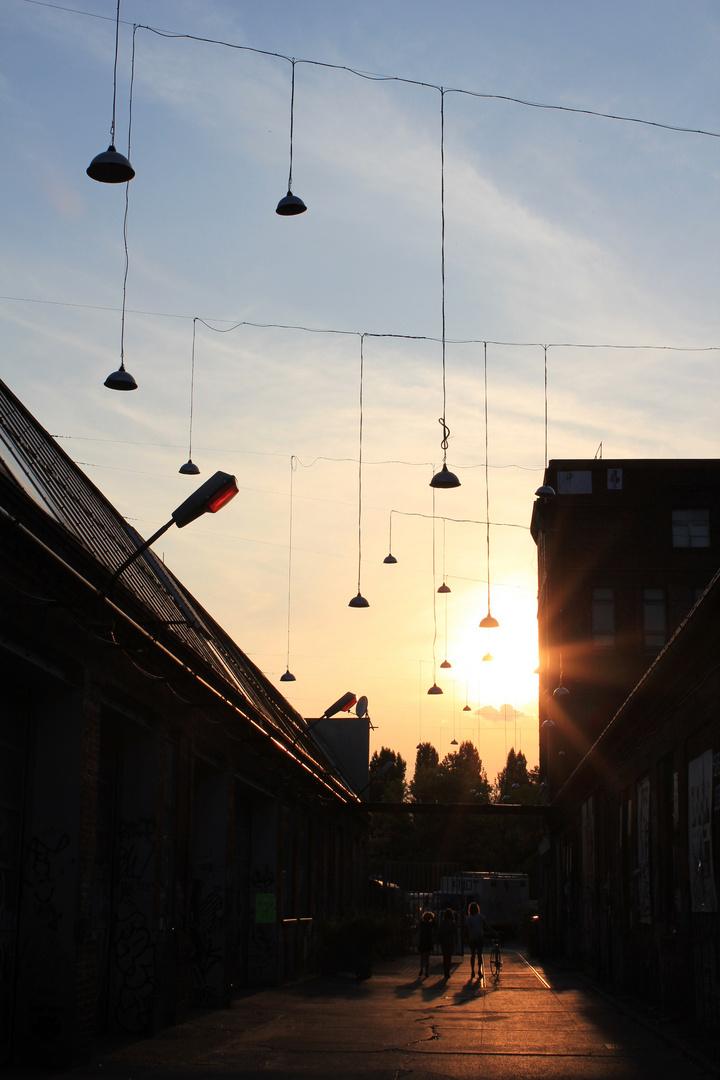 Sundown Berlin Kreuzberg