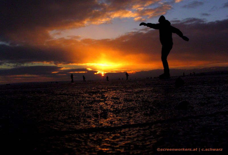 sundown iceprincess