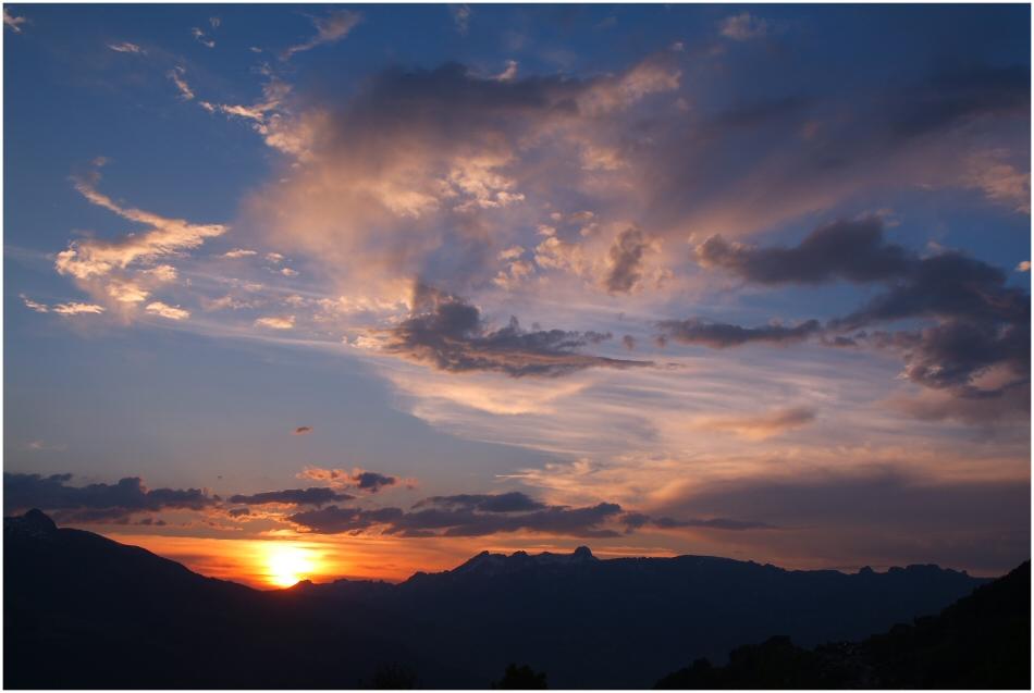 Sundown ... III