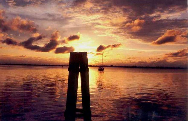 Sundown in Ft. Meyers-1