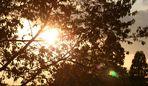 sundown in langenfeld/rhld
