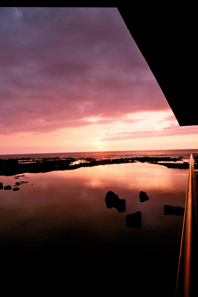Sundown Kona