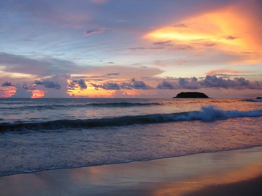 Sundown Phuket