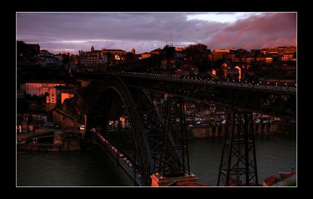 sundown @ Porto 2