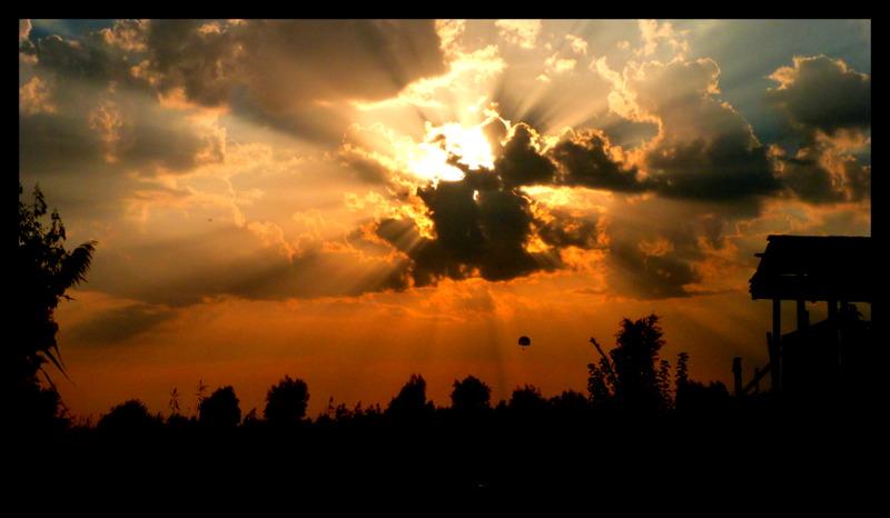 Sundown XII