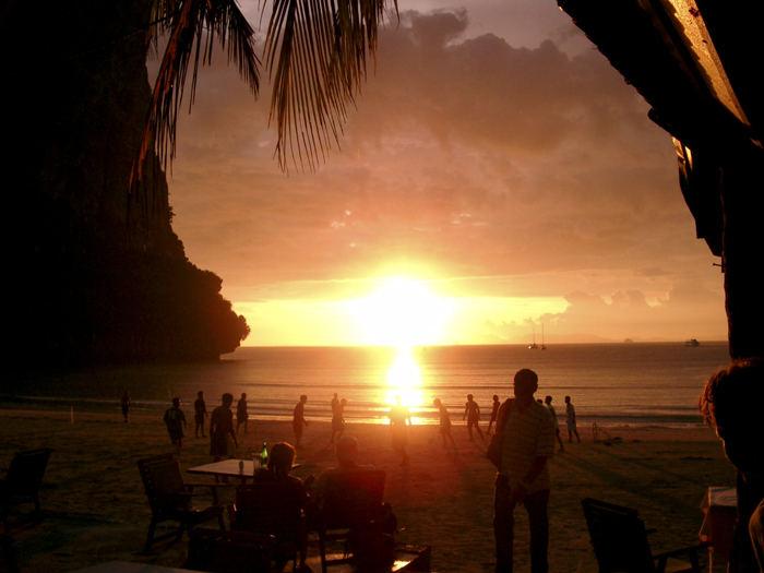 Sundownbar