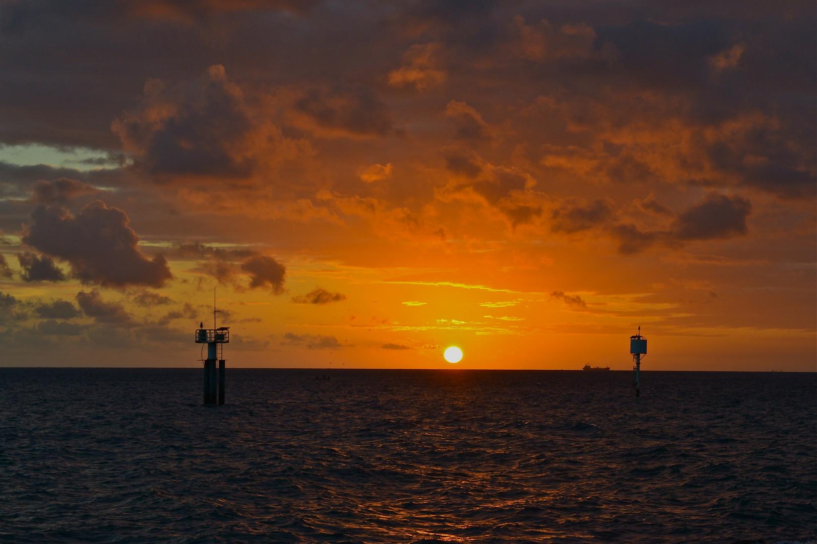 Sundowner Bonaire