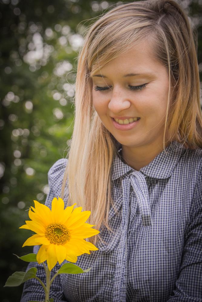 ..sunflower...