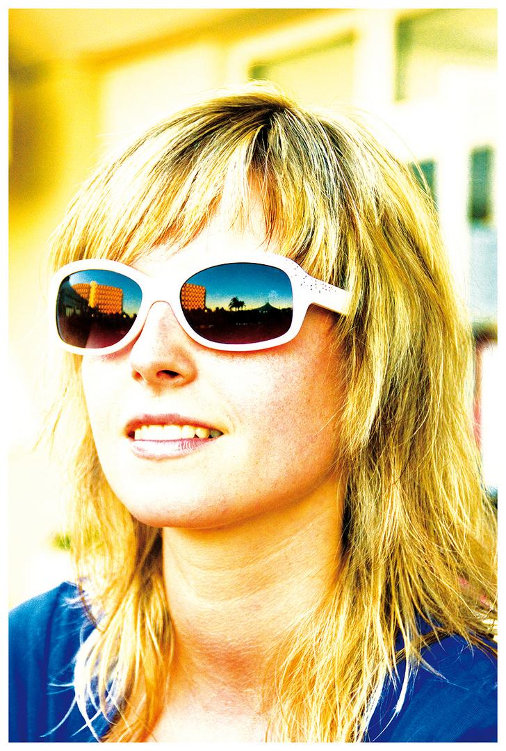 ~ sunglasses ~