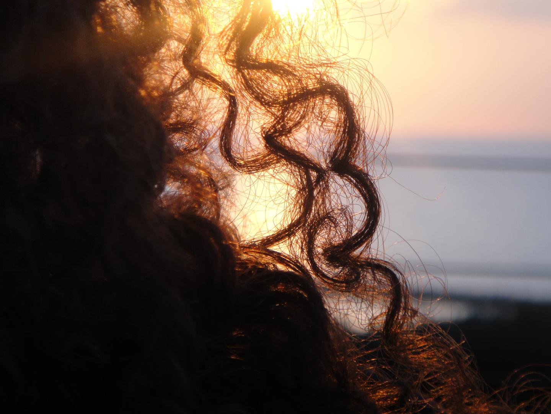 Sunhair.