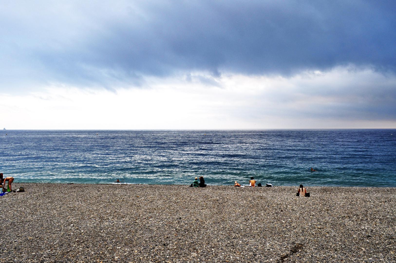 sunless sea - deep blue