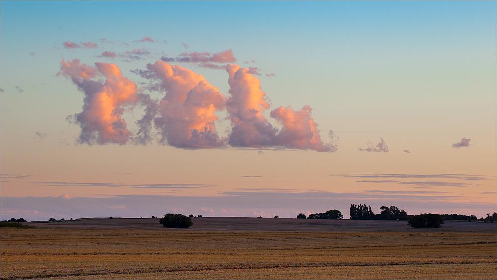 ~ sunlight@clouds ~