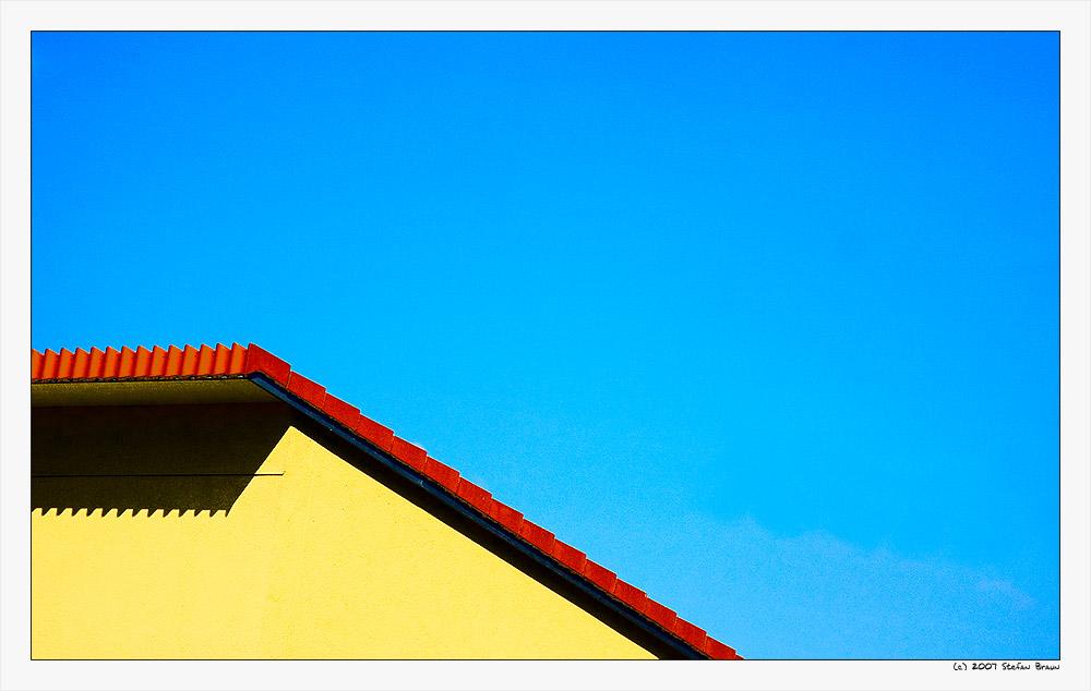 Sunny Roof I