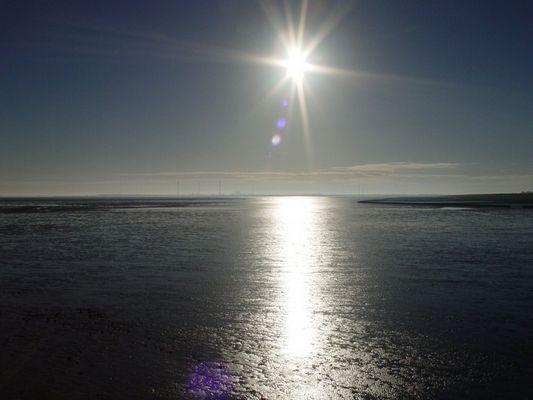 Sun@Ostfriesland