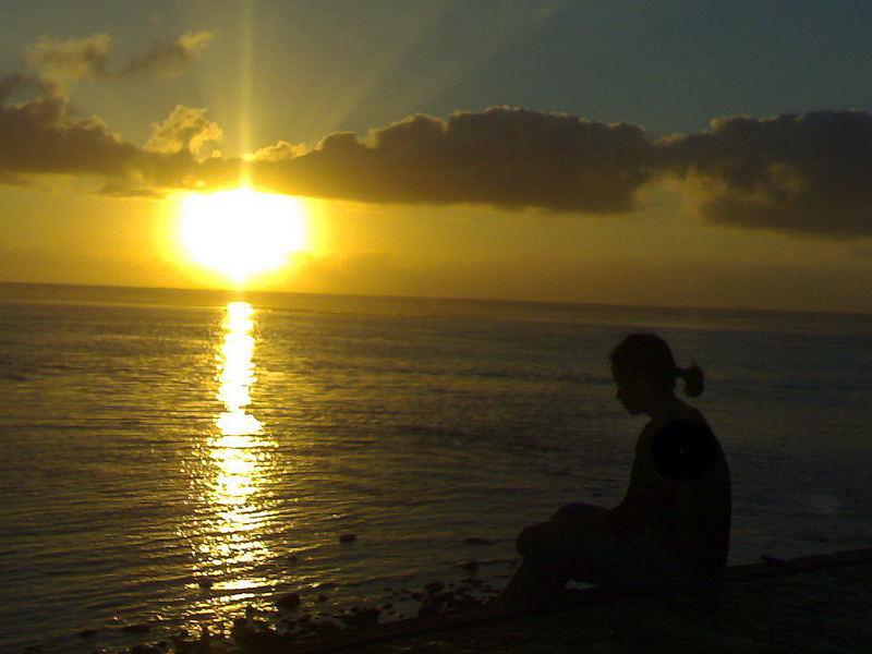 Sunrise 29-7-06