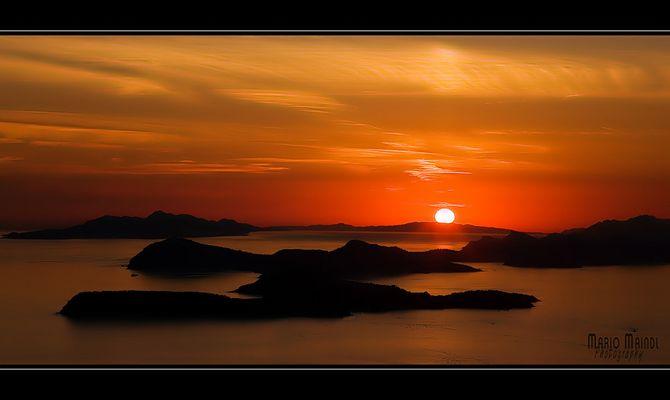 ~~Sunrise~~