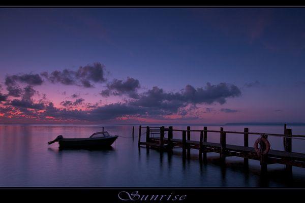 [ sunrise ]