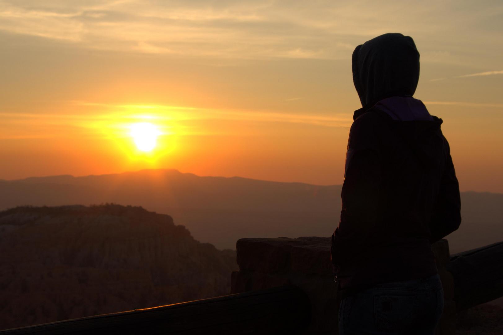 Sunrise II - Bryce Canyon, Utah, USA